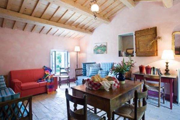 Relais Villa Giulia - фото 6