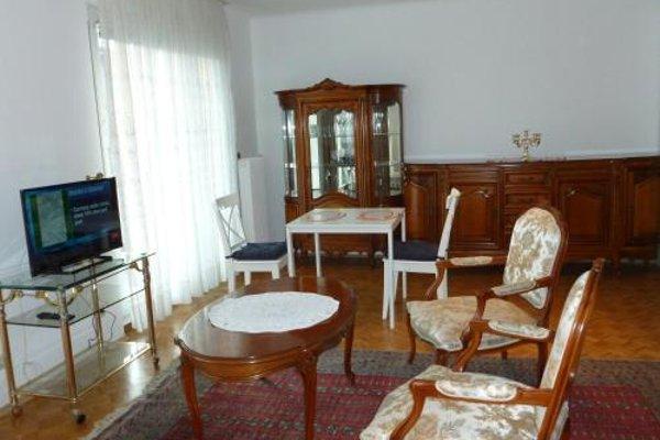Apartment24 - Schoenbrunn - фото 11