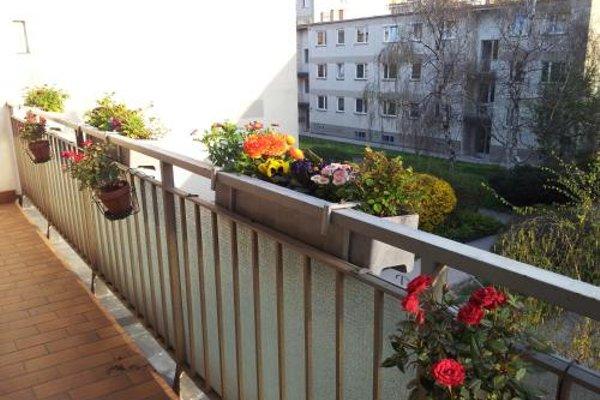 Apartment24 - Schoenbrunn - фото 16
