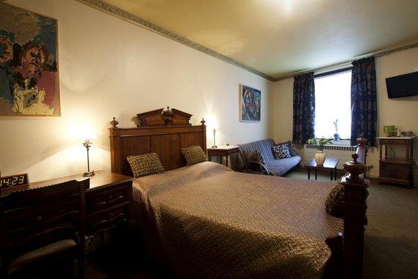 Hotel De Pastorij - 7