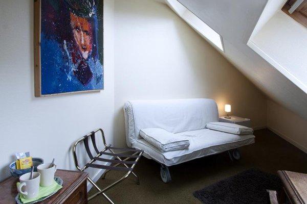 Hotel De Pastorij - 9