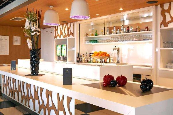 Best Western Plus Hotel Le Rhenan - 11