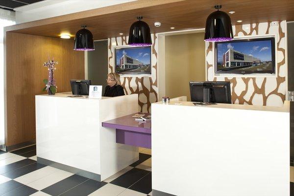 Best Western Plus Hotel Le Rhenan - 13
