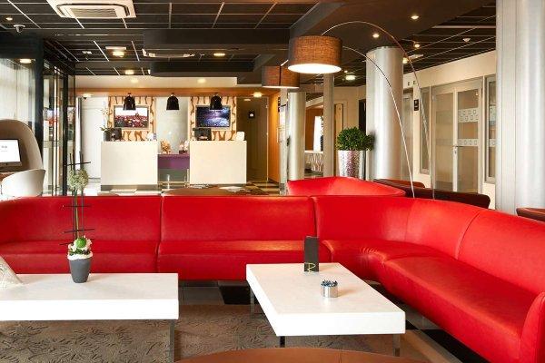 Best Western Plus Hotel Le Rhenan - 14