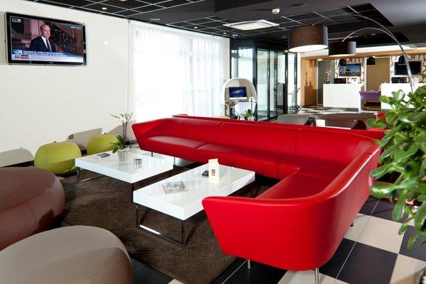 Best Western Plus Hotel Le Rhenan - 16
