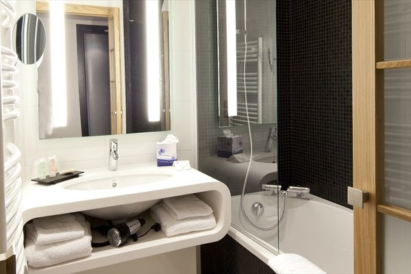 Best Western Plus Hotel Le Rhenan - 7