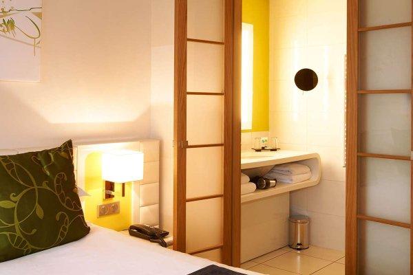 Best Western Plus Hotel Le Rhenan - 8
