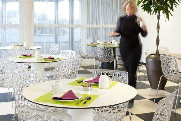 Best Western Plus Hotel Le Rhenan - 9