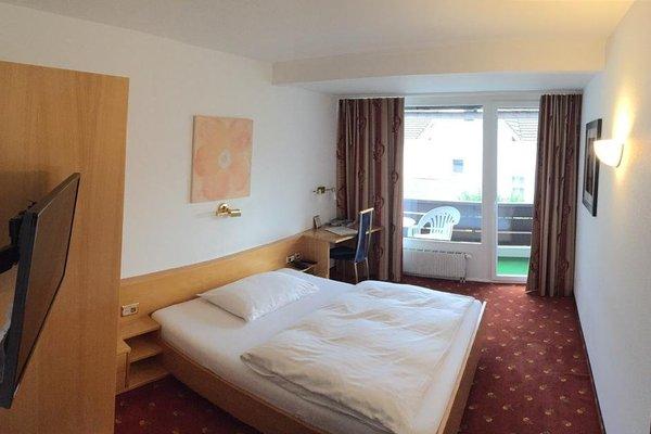 Hotel Restaurant Schaanerhof - фото 50