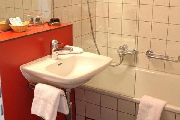 Hotel Restaurant Schaanerhof - фото 10