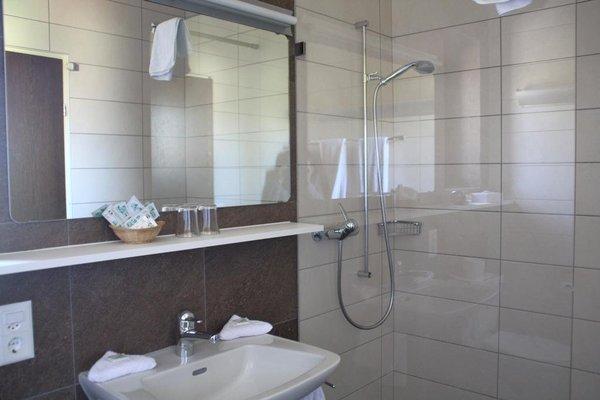 Hotel Restaurant Schaanerhof - фото 11