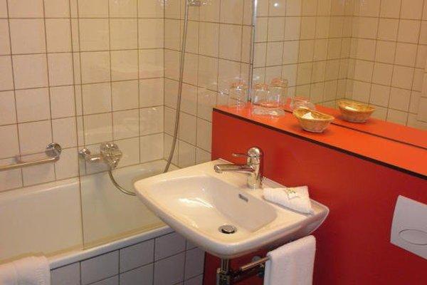 Hotel Restaurant Schaanerhof - фото 12
