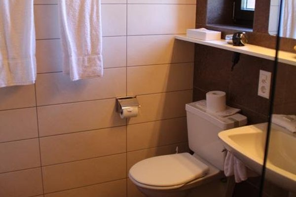 Hotel Restaurant Schaanerhof - фото 13