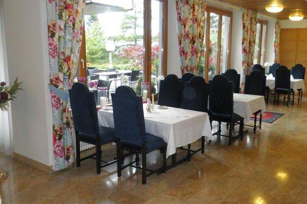 Hotel Restaurant Schaanerhof - фото 14