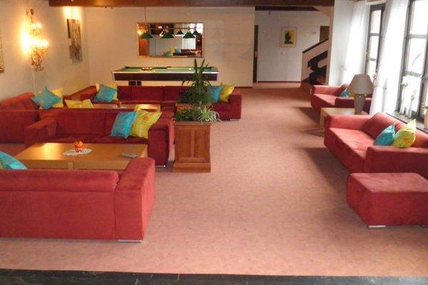Hotel Restaurant Schaanerhof - фото 16
