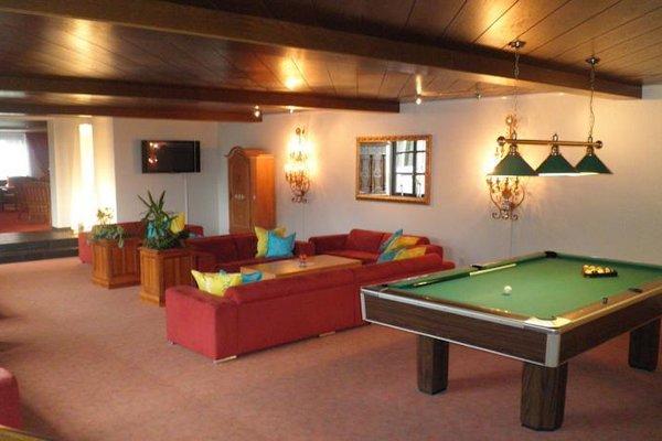 Hotel Restaurant Schaanerhof - фото 17