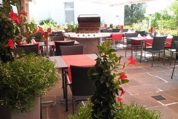 Hotel Restaurant Schaanerhof - фото 19