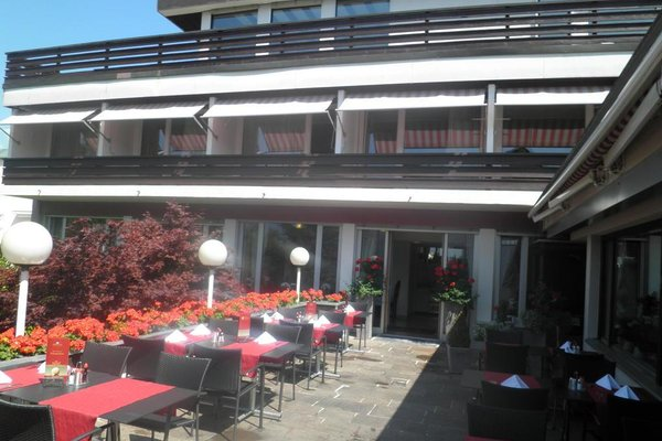 Hotel Restaurant Schaanerhof - фото 20