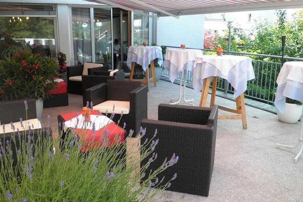 Hotel Restaurant Schaanerhof - фото 21
