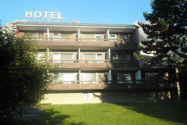 Hotel Restaurant Schaanerhof - фото 22