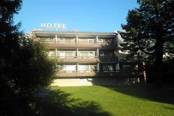 Hotel Restaurant Schaanerhof - фото 23