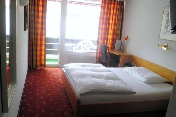 Hotel Restaurant Schaanerhof - фото 3