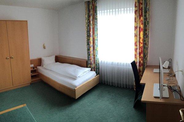 Hotel Restaurant Schaanerhof - фото 5