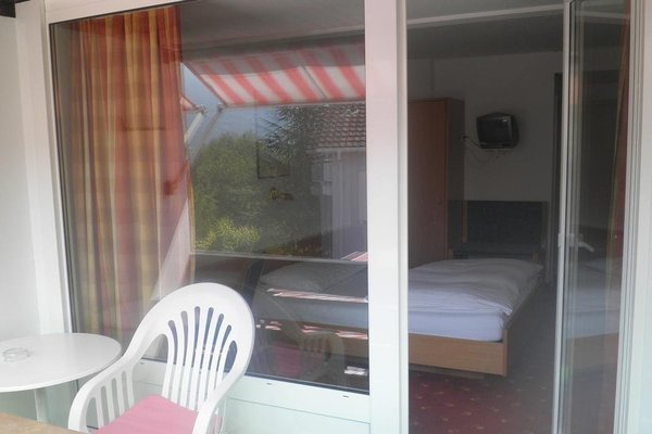 Hotel Restaurant Schaanerhof - фото 7