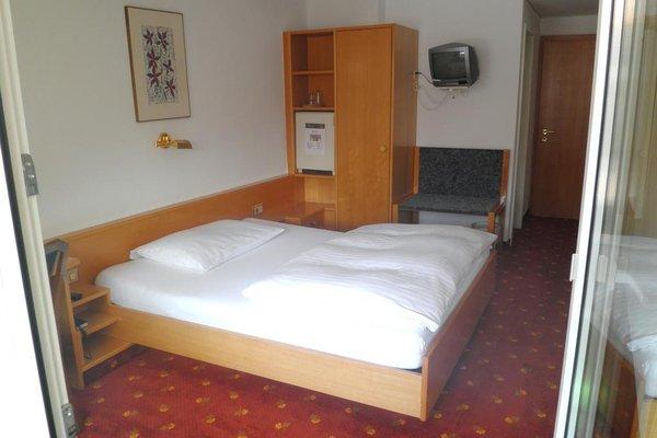 Hotel Restaurant Schaanerhof - фото 8