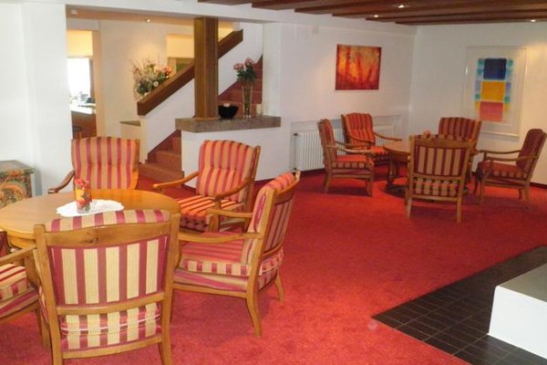 Hotel Restaurant Schaanerhof - фото 9