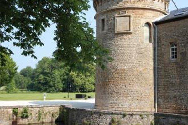 Le Domaine Chateau du Faucon - фото 20