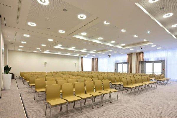 Austria Trend Parkhotel Schonbrunn Wien - фото 18