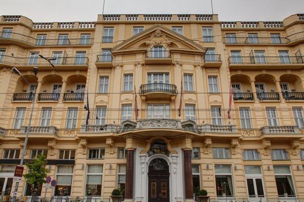 Austria Trend Parkhotel Schonbrunn Wien - фото 21