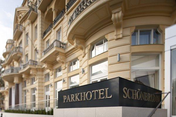 Austria Trend Parkhotel Schonbrunn Wien - фото 22
