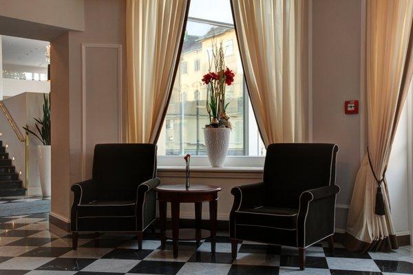 Austria Trend Parkhotel Schonbrunn Wien - фото 5