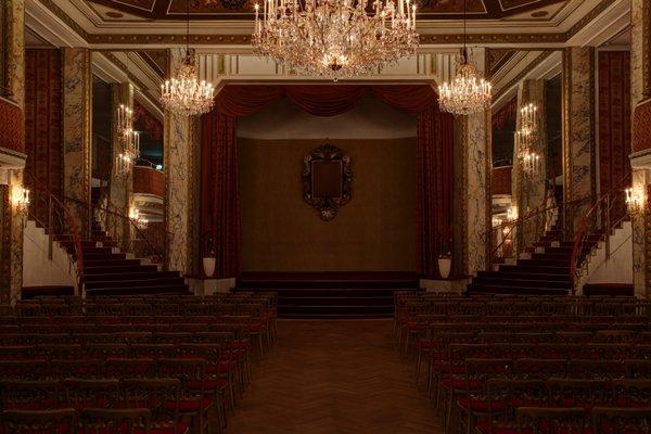 Austria Trend Parkhotel Schonbrunn Wien - фото 6
