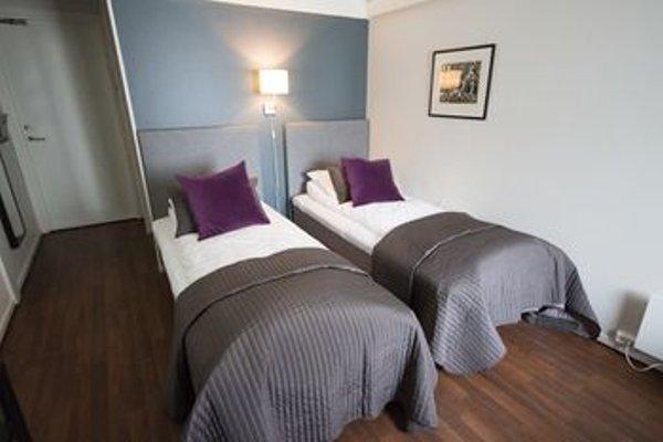 Saltstraumen Hotel - 50
