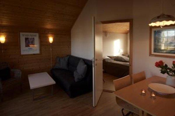 Saltstraumen Hotel - 3