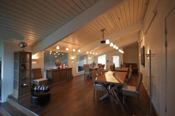 Saltstraumen Hotel - 4
