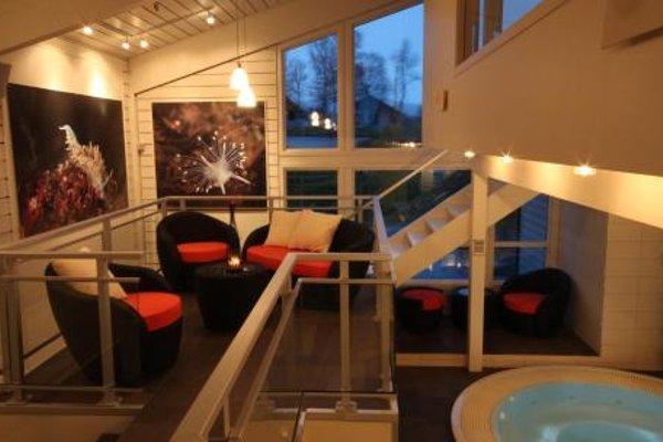 Saltstraumen Hotel - 5