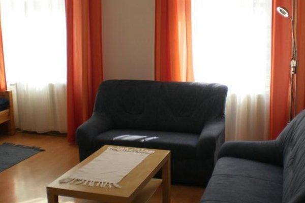 Park Apartments Wien - 40