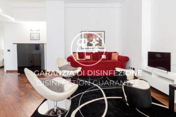 Italianway Apartments - Cristoforo Colombo - фото 15