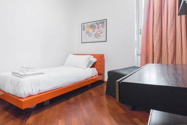 Italianway Apartments - Cristoforo Colombo - фото 10
