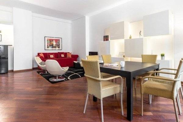 Italianway Apartments - Cristoforo Colombo - фото 11