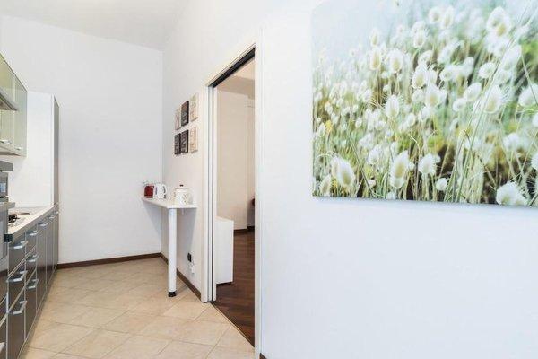 Italianway Apartments - Cristoforo Colombo - фото 12