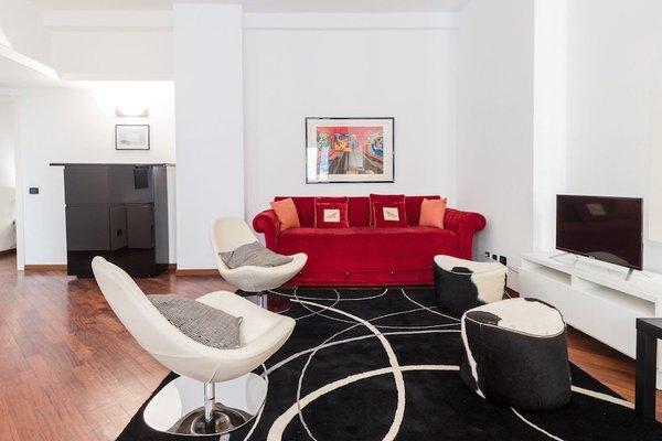 Italianway Apartments - Cristoforo Colombo - фото 13