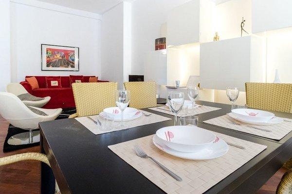 Italianway Apartments - Cristoforo Colombo - фото 14