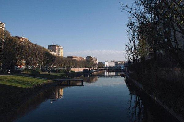 Italianway Apartments - Cristoforo Colombo - фото 7