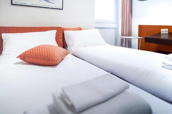 Italianway Apartments - Cristoforo Colombo - фото 9