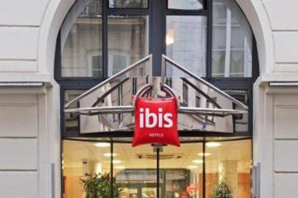 Ibis Paris Opera La Fayette (ех. Ibis Opera Le Peletier) - фото 26